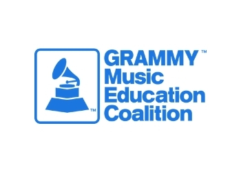 Grammy Music Education Coalition Logo