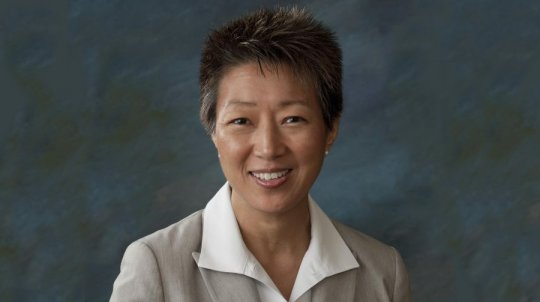 Jane Chu, NEA Chair