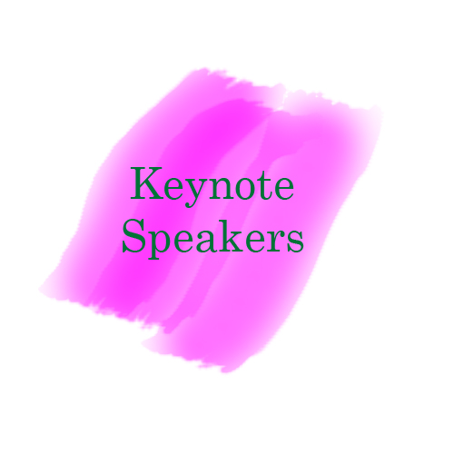 Keynote Speakers Button
