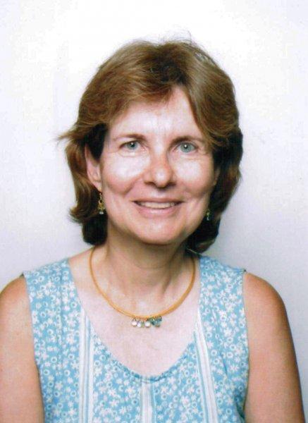 Liane McAllister