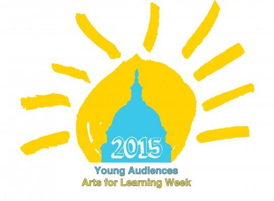 YA Week Logo