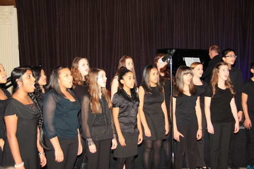 YANY Youth Choir